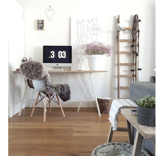 Workspace @ Manon0903