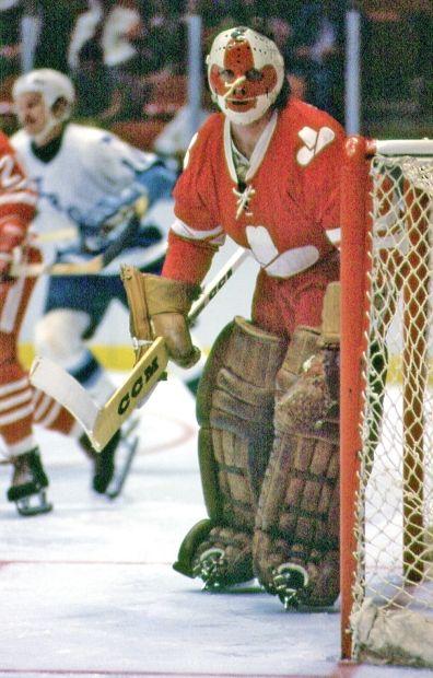 Smokey McLeod / Calgary Cowboys
