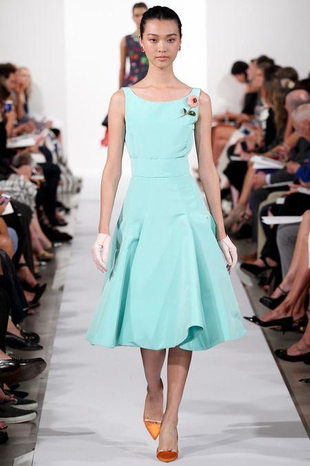 Intrinsic Beauty : Style: A Ladylike Look