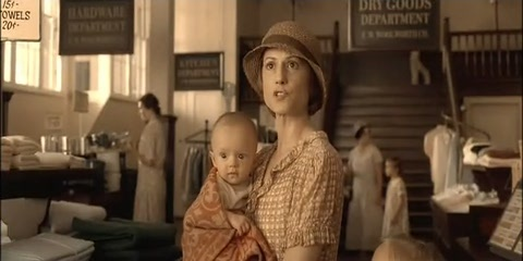 O Brother Where Art Thou?: one of the film's funniest moments- The gentlemen's fist fight
