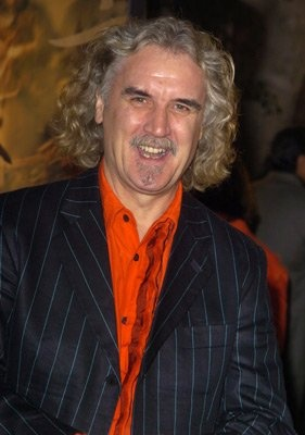 Billy Connolly (actor, comedian)