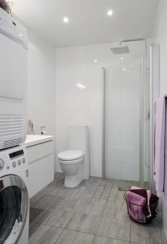 17 best images about laundry room bathroom on pinterest for Hidden bathroom pics
