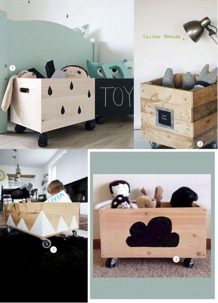 82 Ideas maravillosas de decoración de dormitorios para niños www.futuristarchi …