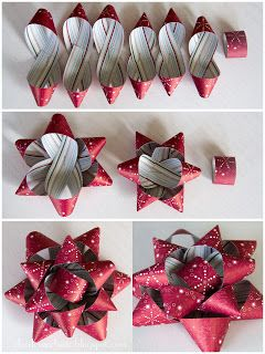 http://charletswebsite.blogspot.de/2012/11/holiday-paper-bows-how-to.html