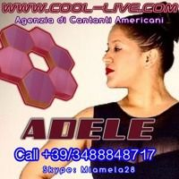 www.cool-live.com   ADELE by coollive on SoundCloud