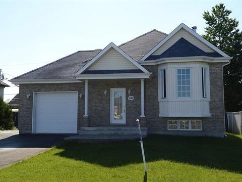 Maison à vendre à Saint-Lin/Laurentides - 219000 $