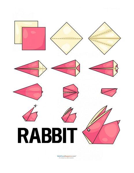 Kolay Origami Örnekleri | Evimin Altın Topu
