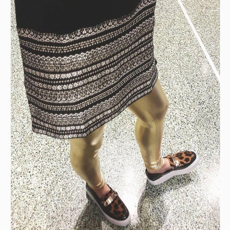 Orion Dress   Antonella Boutique #Orion #pcp #leggings #jeffreycampbell #AntonellaBoutique