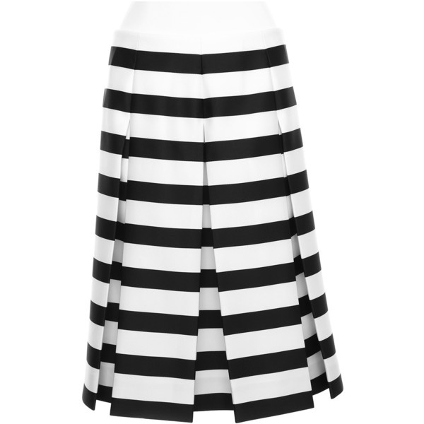 MARC JACOBS Skirt ($1,255) ❤ liked on Polyvore