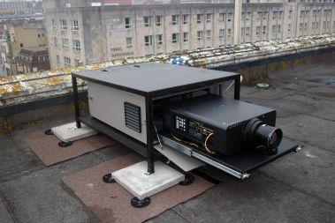 ... Outdoor Projector Enclosures Re Re De ...