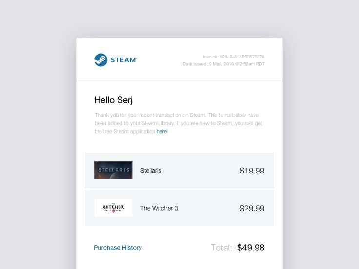 74 best Mobile \/ payment images on Pinterest Interface design - a receipt of payment