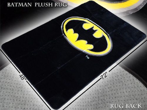 Total Fab: DC U0026 Marvel Comic Superhero Rugs U0026 Bedroom Ideas