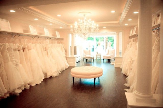 Amanda's Hyde Park Bridal now open | New in Town