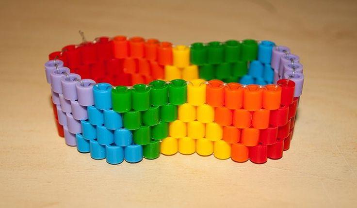 Pride Chevron Bracelet