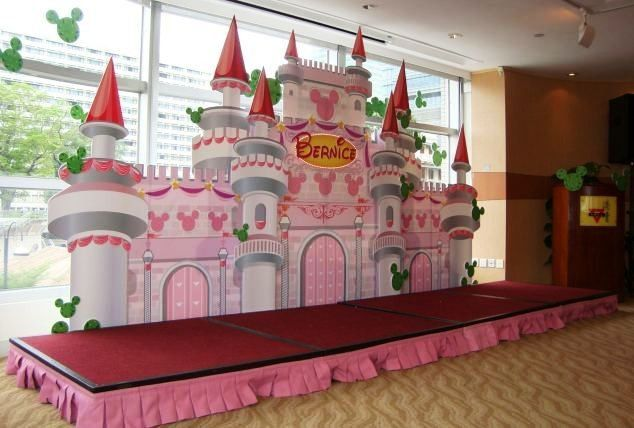 1000 Images About Diy Castle Backdrop On Pinterest Princess Birthday Parties Backdrops And