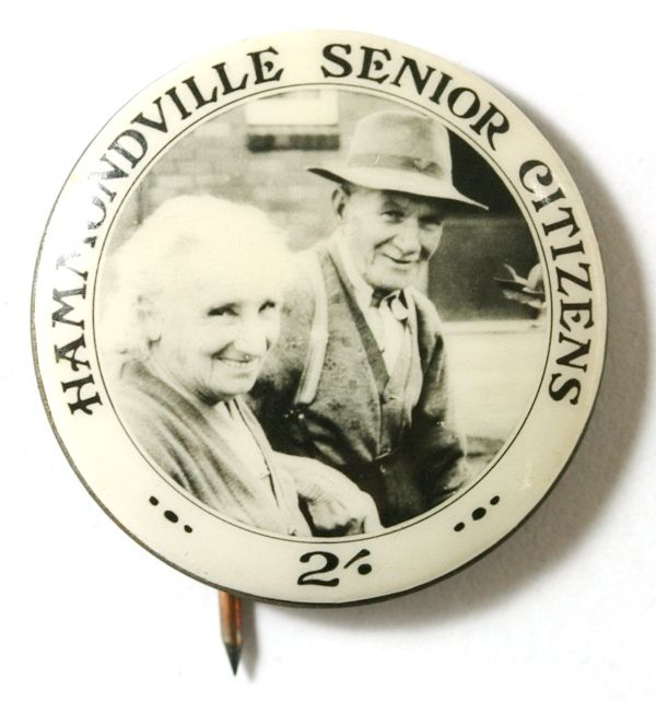 Hammondville Senior Citizens