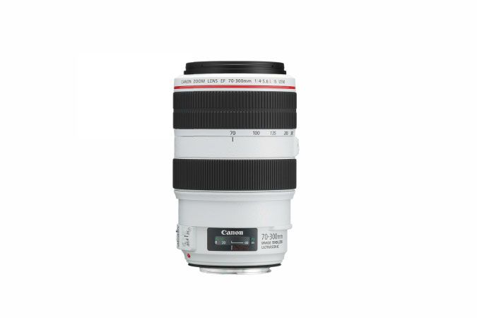 Telephoto Zoom | EF 70-300mm f/4-5.6L IS USM | Canon USA