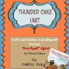 Great Unit for Stormy Weather Season (March-May)! This 38 page Craft and Activity Unit contains a complete week's worth of crafts, activities, and ...