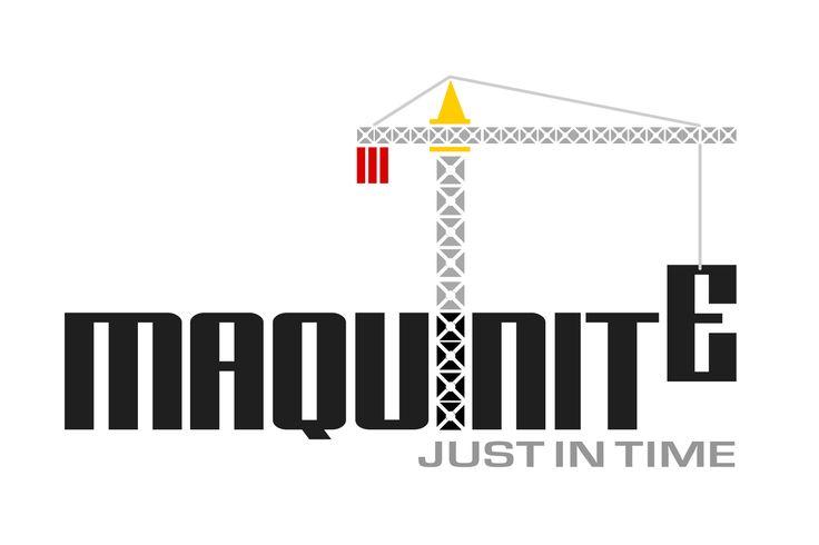 Logo Constructora Maquinité.