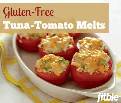 Mix up your breakfast -- or lunch, or dinner -- routine with this protein-packed tuna recipe. | Fitbie.com