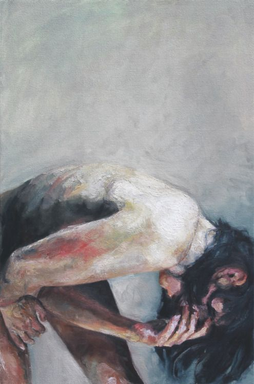 Intrusive Thoughts by Cara Thayer & Louie Van Patten