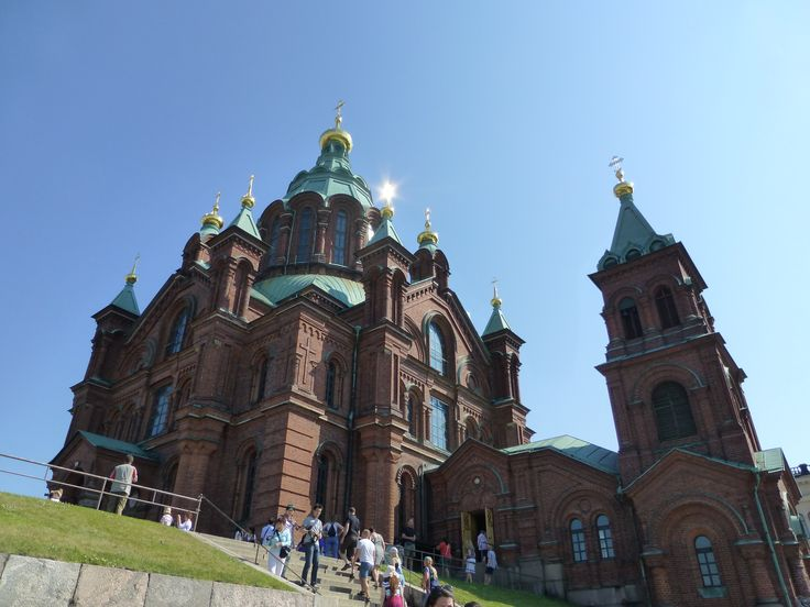 Upensky Cathedral