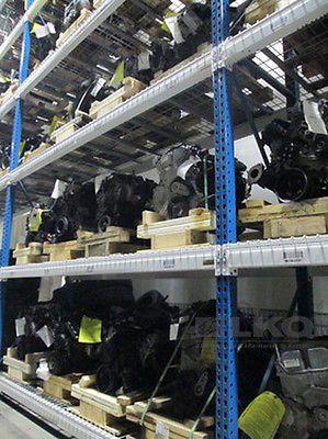 2008 Land Rover Range Rover Sport 4.2L Engine 8cyl OEM 78K Miles (LKQ~148932378)