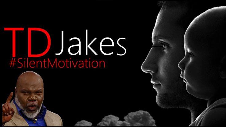 TD Jakes ►Broken People ᴴᴰ   Motivational Speech for 2017