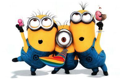 Minions (2015) Full Movie English Free Download In Mp4, 3GP, 720P HD