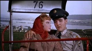 Download video: G I  Blues Elvis Presley, Juliet Prowse