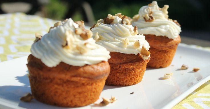 Van olyan recept, ami úgy tökéletes, ahogy van? Igen! Ez a sütőtökös muffin neked is kedvenced lesz. Finom, puha, az egész család imádja, próbáld ki!