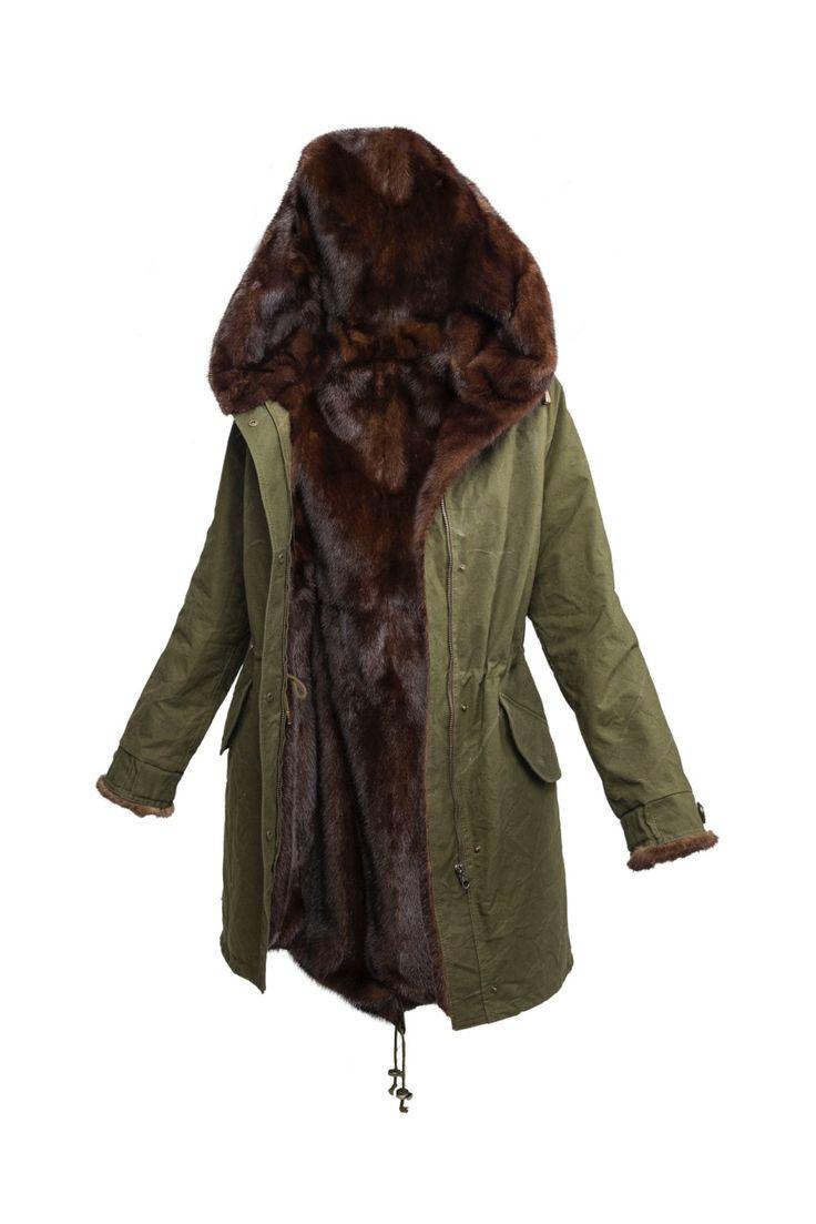 43 best Mink Coat Re-Do images on Pinterest | Mink coats, Fur and ...