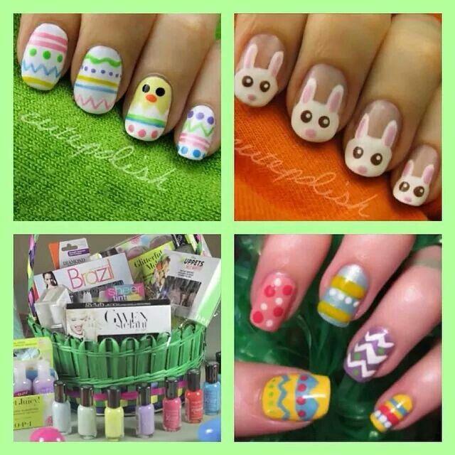 Mejores 771 imágenes de Nails en Pinterest | Uñas bonitas, Uña ...