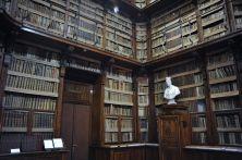 Sono gratuite, libere e permettono di fare i conti col sapere. Il 5 ottobre Firenze festeggia le sale da lettura d'Italia. E l'orgoglio dei bibliotecari