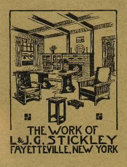 The Arts U0026 Crafts Design Stickley, L. Profusely Illustrated Throughout In  Black And White.