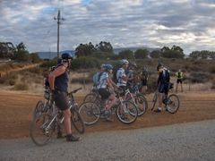Mountain biking clubs in South Africa