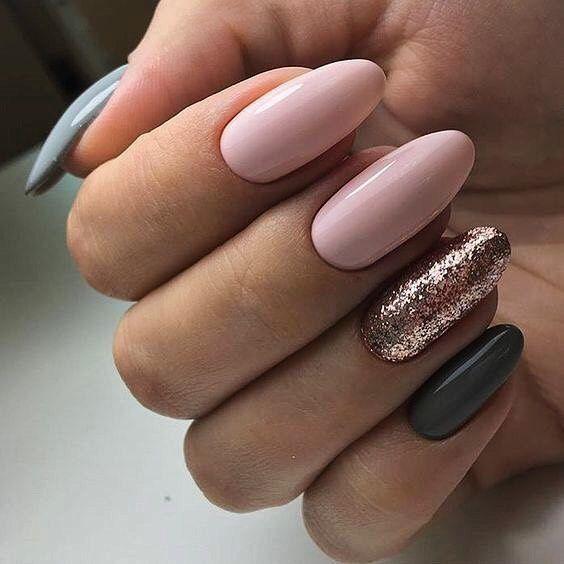 – #ohne Titel – Nails Gelnägel