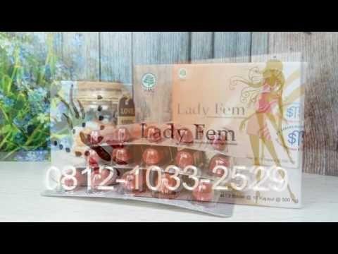 0812-1033-2529 Jual Lady Fem di Pulau Tidung Kepulauan Seribu