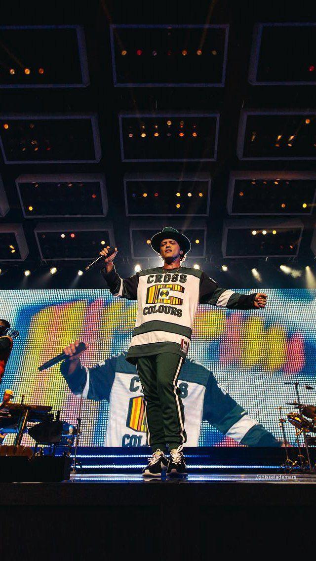 Bruno mars concert 2020