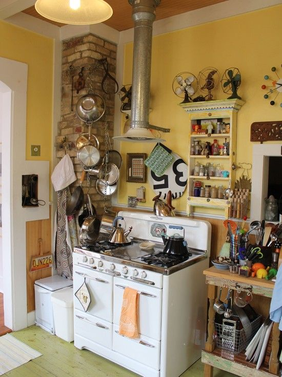 Our Kitchen   Eclectic   Kitchen   Austin   Robert Mace Part 51