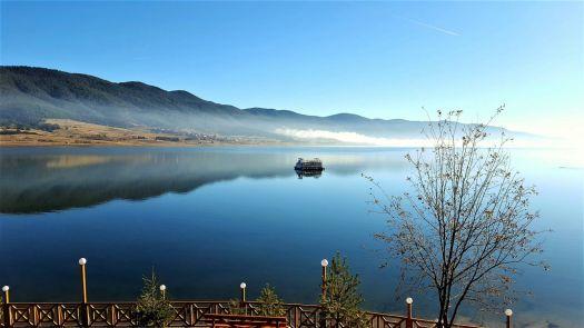 Dospat Reservoir, Bulgaria (405 pieces)