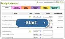 Budget planner | MoneySmart by ASIC