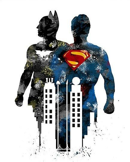 Batman and Superman Sanatı Batman and Superman Art #batman #and #superman #batmanandsuperman #digital #digitalart #movie #cinema #cinematography #printing #pressure #print #edition #picture #production #digitalprinting #construction #2016construction #art #artist #arts #instafashion #instalike #3Dprinting by tugrul.duran2