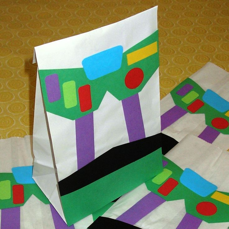 bolsa de dulces o de premios