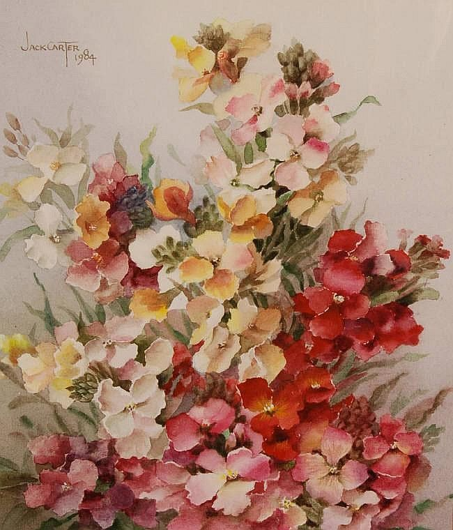 Artist: Jack Carter, (1912-1992) British