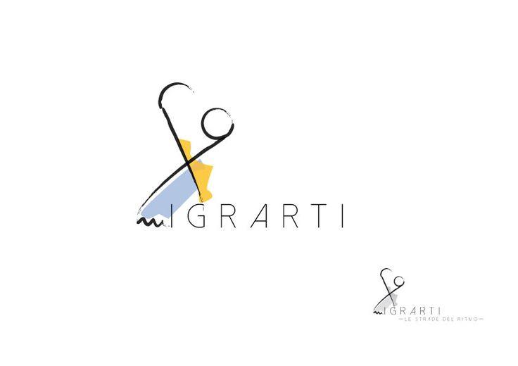 Portfolio Logo Migrarti