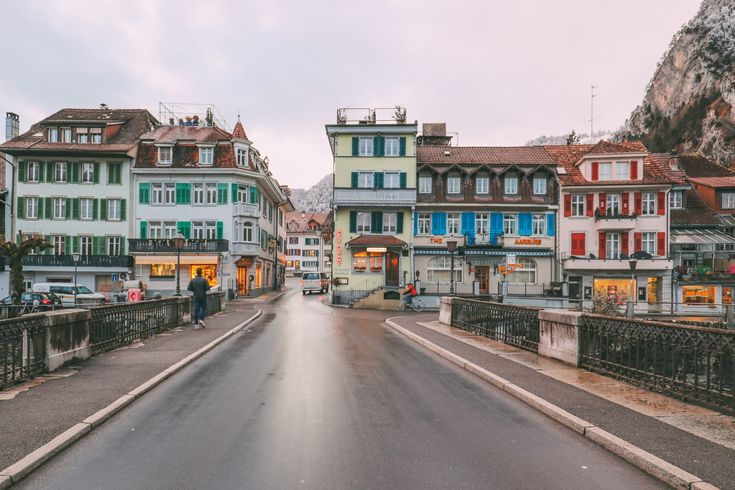 A Journey To Jungfraujoch And The Beautiful Town Of Interlaken, Switzerland (72)
