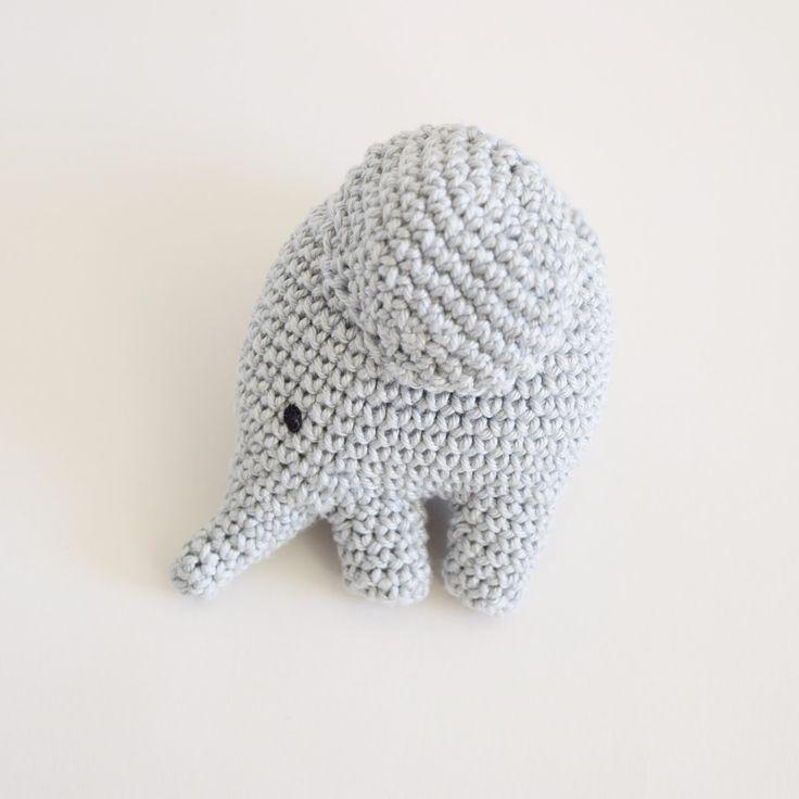 193 Best Häkeln Images On Pinterest Amigurumi Patterns Crochet