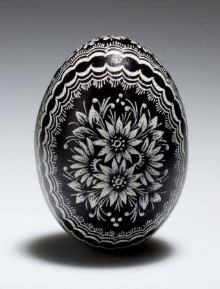 Pisanki i palmy Wielkanocne. Wystawa w Muzeum Etnograficznym - Galeria - Strona 4 - Kultura - WP.PL