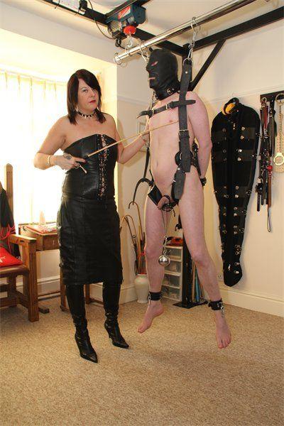 Mature Female Authority  Cruel Mistress  Strong Women -7874